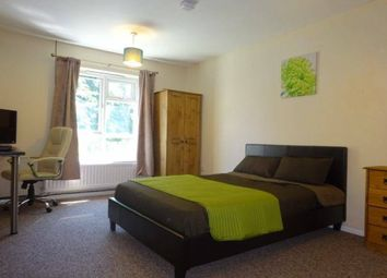 Thumbnail 4 bedroom shared accommodation to rent in Churchside Walk, Parliament Street, Derby