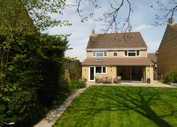 Thumbnail 4 bed property for sale in Chancel Way, Lechlade