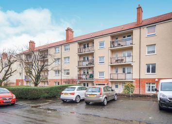 Thumbnail 3 bedroom flat for sale in Ardnahoe Avenue, Glasgow