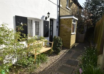 Thumbnail 2 bedroom terraced house for sale in Church Cottages, Church Road, Crockenhill, Kent