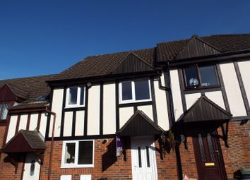 Thumbnail 3 bed terraced house for sale in 18 Lancaster Court, Ravenhill, Swansea