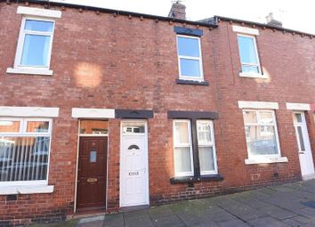 Thumbnail 3 bed terraced house for sale in Mayson Street, Carlisle