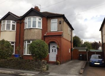 Thumbnail 3 bed semi-detached house for sale in Shirley Avenue, Audenshaw, Manchester, Greater Manchester