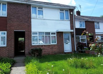 Thumbnail 3 bedroom terraced house to rent in Paxton Avenue, Slough