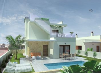 Thumbnail 2 bed villa for sale in Rojales, Cuidad Quesada, Rojales, Alicante, Valencia, Spain