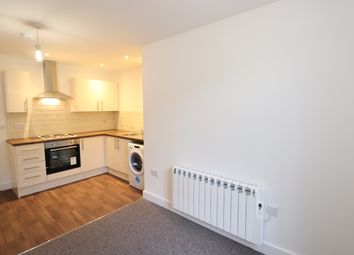 Thumbnail 1 bed flat to rent in King Cross Street, Halifax