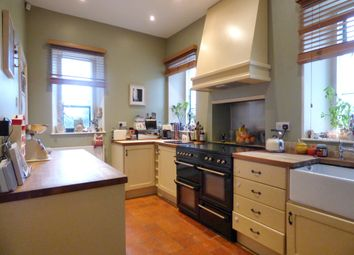 Thumbnail 3 bed property for sale in Kilburn Road, Oakham
