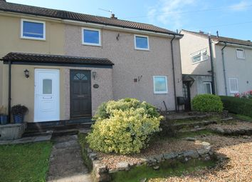Thumbnail 3 bedroom semi-detached house for sale in Blackdown Road, Portishead, North Somerset