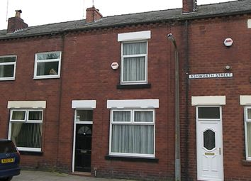 Thumbnail 2 bedroom terraced house to rent in Ashworth, Farnworth