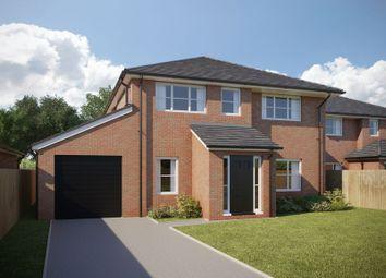 Thumbnail 4 bedroom detached house for sale in North Bersted Street, Bognor Regis
