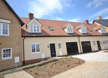 Thumbnail 3 bed detached house to rent in Pask Way, Clare, Sudbury