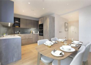 Thumbnail 2 bedroom flat to rent in Battersea Park View, Battersea, London