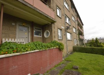 Thumbnail 2 bed flat for sale in Parkneuk Road, Glasgow