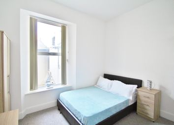 Thumbnail 1 bed flat to rent in Grand Parade, West Hoe, Plymouth