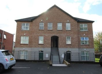 Thumbnail 2 bed flat for sale in Old Shore Court, Greenisland, Carrickfergus