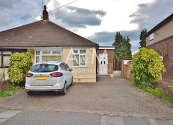 3 bed semi-detached bungalow for sale in Lancelot Road, Ilford IG6