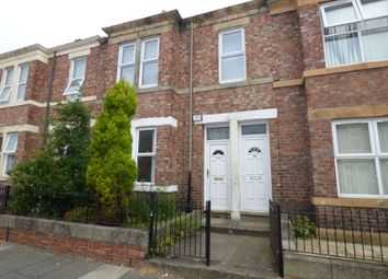 Thumbnail 2 bedroom flat for sale in Eastbourne Avenue, Gateshead