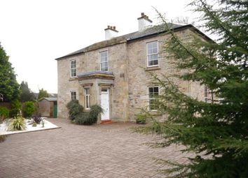 Thumbnail 5 bed detached house for sale in Main Road, Fairlie, Largs, North Ayrshire