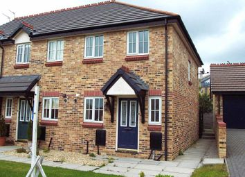Thumbnail 2 bedroom mews house to rent in Bracken Hey, Clitheroe