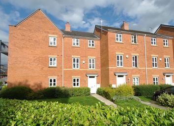 Thumbnail 3 bed town house for sale in Joyce Way, Whitchurch