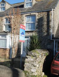 Thumbnail 2 bed semi-detached house for sale in Bridge, St. Columb