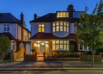 Thumbnail 6 bed semi-detached house for sale in Alwyne Road, London