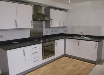 Thumbnail 2 bed flat to rent in Trinity Street, St. Austell