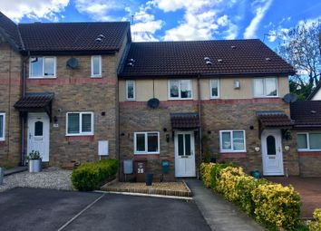 Thumbnail 2 bed terraced house for sale in Heol Ynys Ddu, Caerphilly