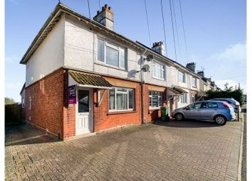 3 bed semi-detached house for sale in Wood Lane, Chippenham SN15
