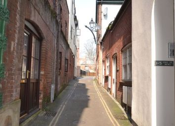 Thumbnail 2 bed flat to rent in Fore Street Mews, Exeter