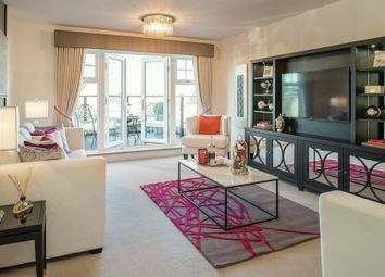 """4 bed town house for sale in """"The Oram"""" at Andover Road North, Winchester SO22"""