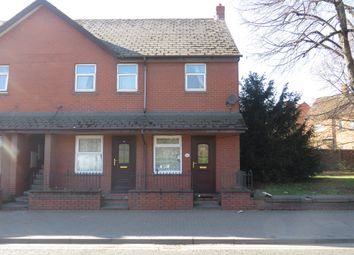 Thumbnail 1 bedroom flat for sale in Victoria Street, Hereford