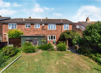 New Street, Cheddington LU7. 4 bed semi-detached house