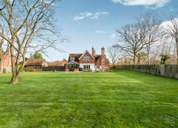 Thumbnail 5 bedroom detached house for sale in West Clandon, Guildford, Surrey