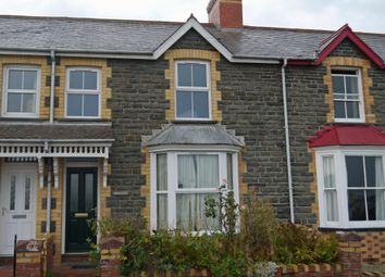 Thumbnail 4 bed town house to rent in Dinas Terrace, Aberystwyth