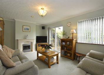 Lancaster Road, Yate, Bristol, Gloucestershire BS37. 3 bed semi-detached house
