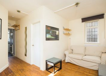 Thumbnail 1 bed barn conversion to rent in Tudor Close, Brixton Hill, London