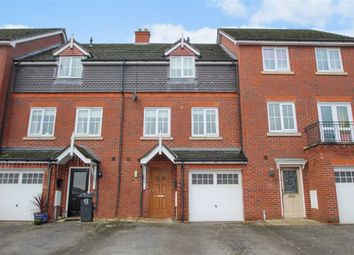Thumbnail 4 bed town house for sale in Milars Field, Morda, Oswestry