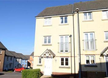 Thumbnail 5 bed semi-detached house for sale in Trafalgar Drive, Torrington