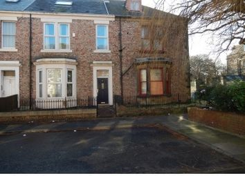 Thumbnail 6 bed terraced house to rent in Callerton Place, Newcastle Upon Tyne