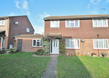 Thumbnail 4 bedroom semi-detached house to rent in Boevey Path, Belvedere, Kent