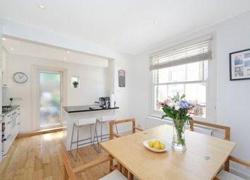 Thumbnail 1 bed flat to rent in Lurline Gardens, Battersea