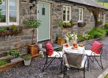 Thumbnail 2 bed terraced house for sale in Bryn Ysgol, Ysbyty Ifan, Betws-Y-Coed, Conwy