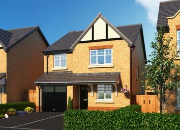 "Thumbnail 4 bedroom property for sale in ""The Ludlow At Cottonfields"" at Gibfield Park Avenue, Atherton, Manchester"