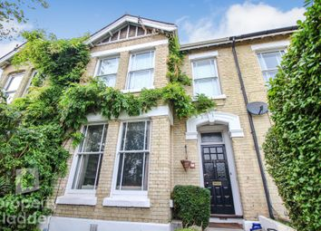 Thumbnail 4 bed terraced house for sale in Thorpe Road, Norwich