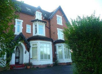 Thumbnail 2 bed flat to rent in Lincoln Grove, Victoria Park, Manchester