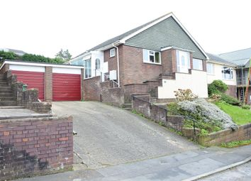 Thumbnail 3 bed bungalow for sale in Hillside Road, Portishead, Bristol