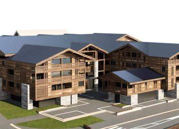 Thumbnail 3 bed apartment for sale in Les Gets, Haute-Savoie, Rhone Alps, France