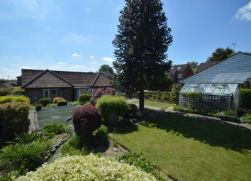 Thumbnail 2 bed detached bungalow for sale in Sunny Close, New Costessey, Norwich