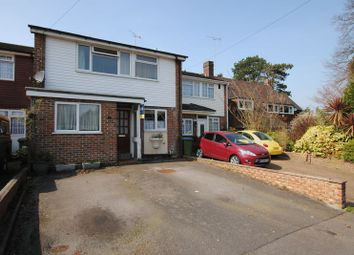 Thumbnail 3 bedroom terraced house for sale in Dimond Hill, Southampton